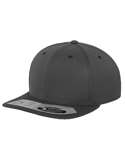 Cap FLEXFIT 110 Fitted Snapback 110 Dark Grey_1