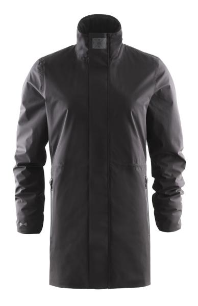 Wintermantel Harvest Frost Technical Corcoat Ladies 2990003 Schwarz 900