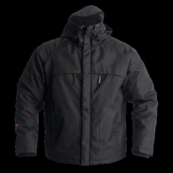 Herren Arbeitsjacke FE Engel FE-Tex Mountain Jacke 1109-246 Schwarz 20_1