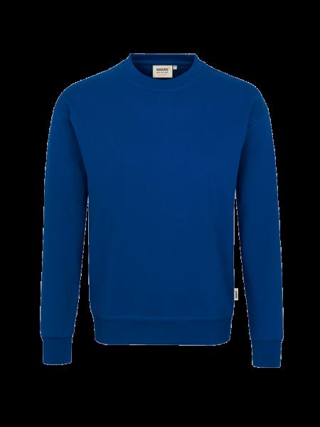 Herren Sweatshirt Hakro Performance 475 ultramarinblau 129_1