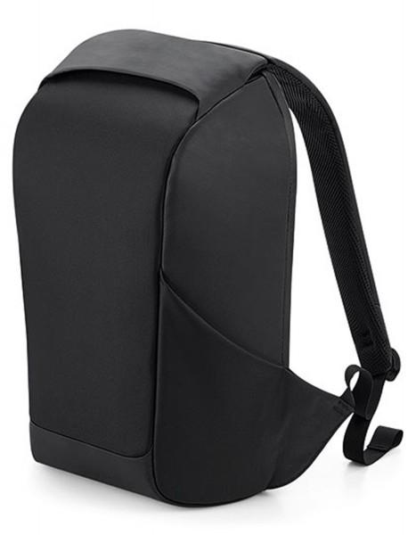 Rucksack Quadra Project Charge Security Backpack QD925 Black
