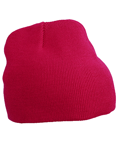 Muetze Myrtle Beach Beanie No. 1 MB7580 Girl-Pink_1