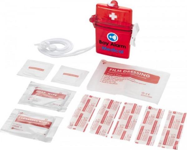 Erste Hilfe Set 10-teilig EHS 10 102113 rot 00