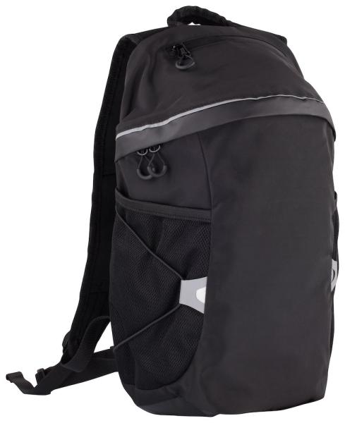 Rucksack Clique 2.0 Daypack 040242 Schwarz 99