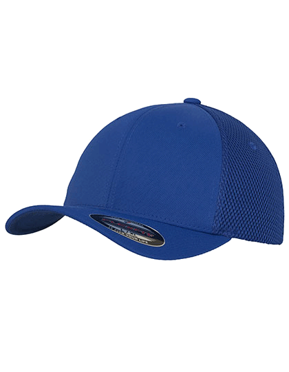 Cap FLEXFIT Tactel Mesh Cap 6533 Royal_1