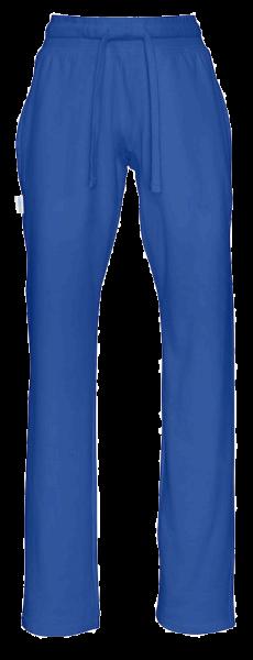 Damen Trainerhose Cottover Sweat Pants 141013 Royal blue 767