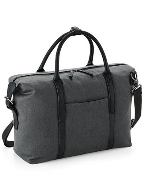 Tragtasche Quadra Urban Utility Work Bag QD670 Graphite Grey