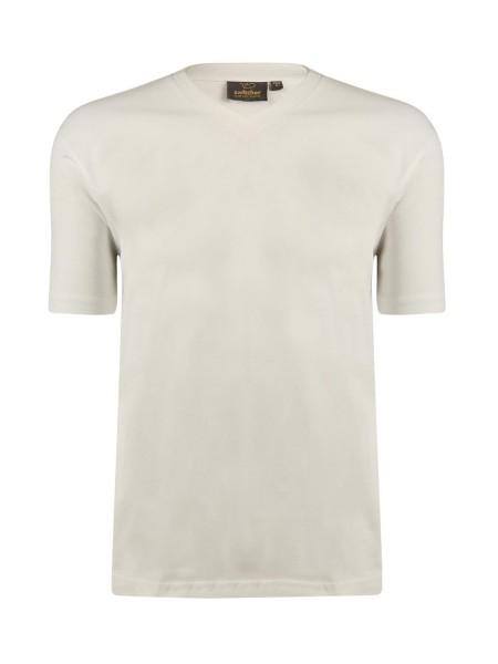 Herren T-Shirt kurzarm Switcher Victor 2003 BLANC   1