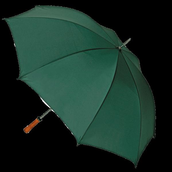 Regenschirm DOMINUS 42080 Golfschirm Portierschirm dunkelgruen