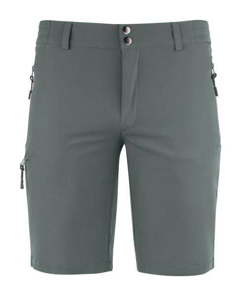 Shorts Clique Bend 022054 Anthrazit 96