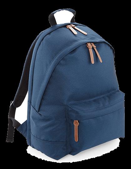 BagBase Campus Laptop Backpack BG265 Navy Dusk_1