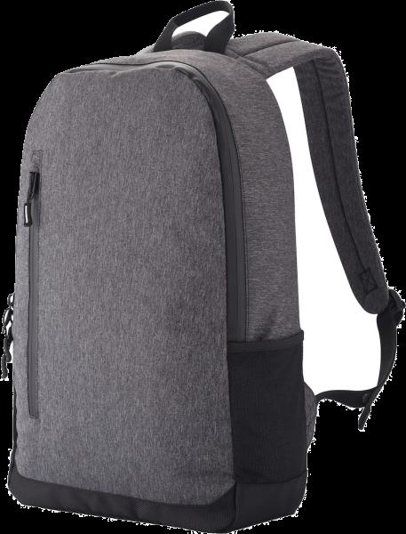 Rucksack Clique Street Backpack 16 L 040223 Anthrazit meliert 955_1