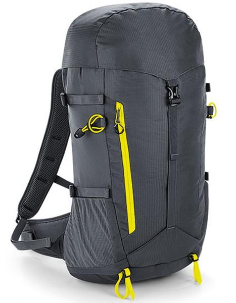 Rucksack Quadra SLX®-Lite 35 Litre Backpack QX335 Graphite Grey