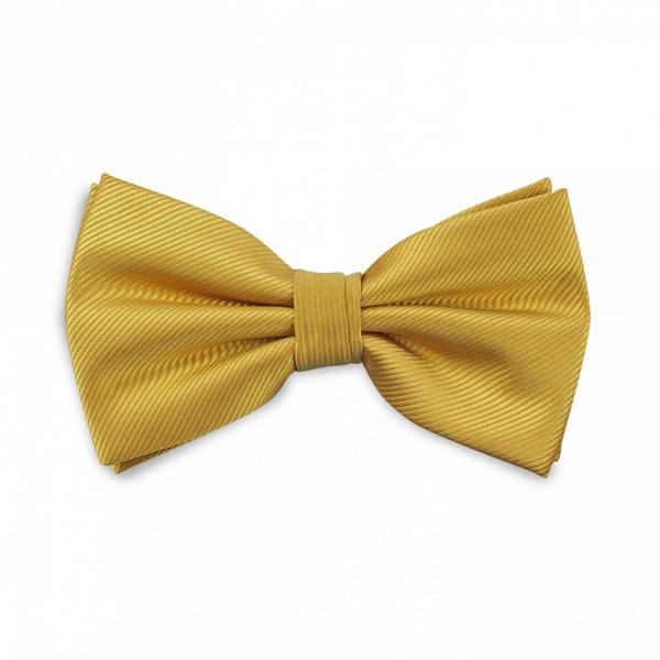 Fliege C.G. Workwear Filetto 01510-09 goldgelb