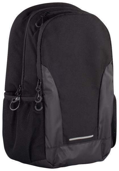 Rucksack Clique 2.0 Cooler Backpack 040243 Schwarz 99