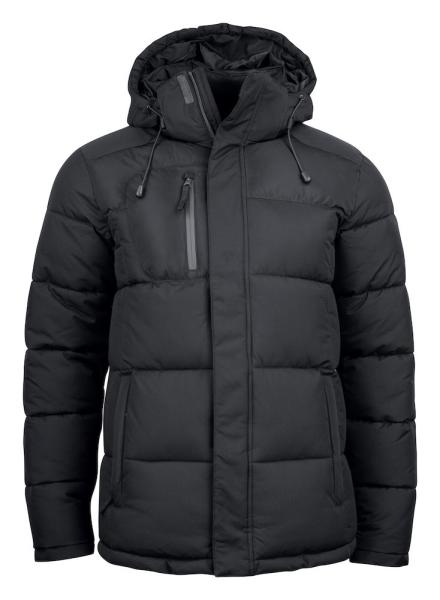 Winterjacke Clique Colorado 020931 Schwarz 99