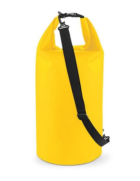 Freizeittasche Quadra SLX® 40 Litre Waterproof Drytube QX640 Yellow
