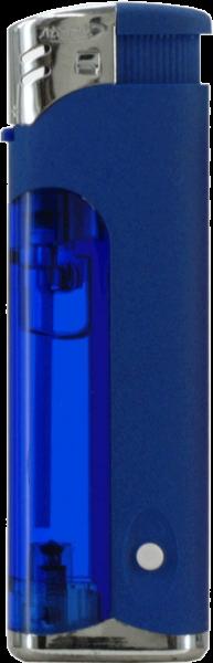 Feuerzeug Atomic 3736 AT-Light&Fire blau_1