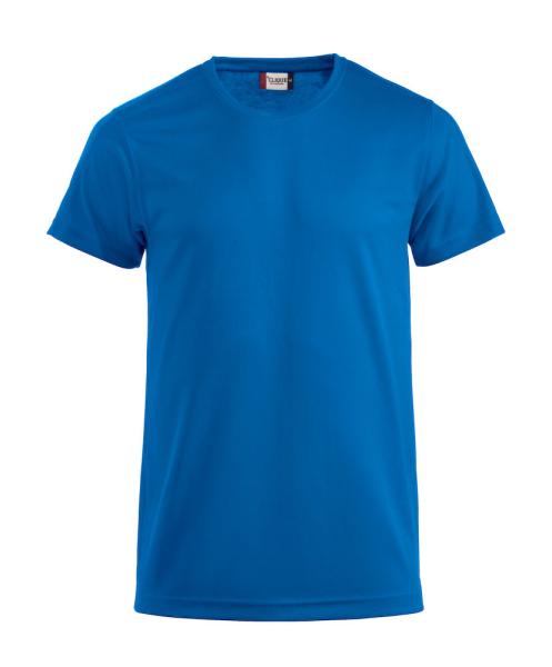 T-Shirt Kurzarm Clique Ice-T Kids 029332 Royal Blau 55