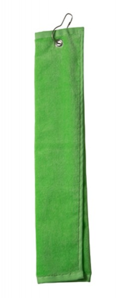 Golftuch Myrtle Beach Golf Towel MB432 lime-green