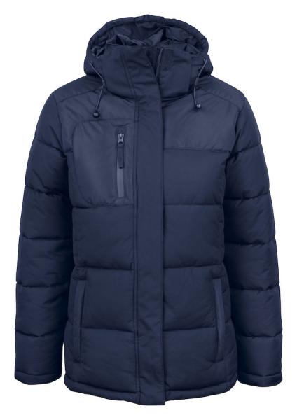 Winterjacke Clique Colorado 020932 Dunkel Marine 580