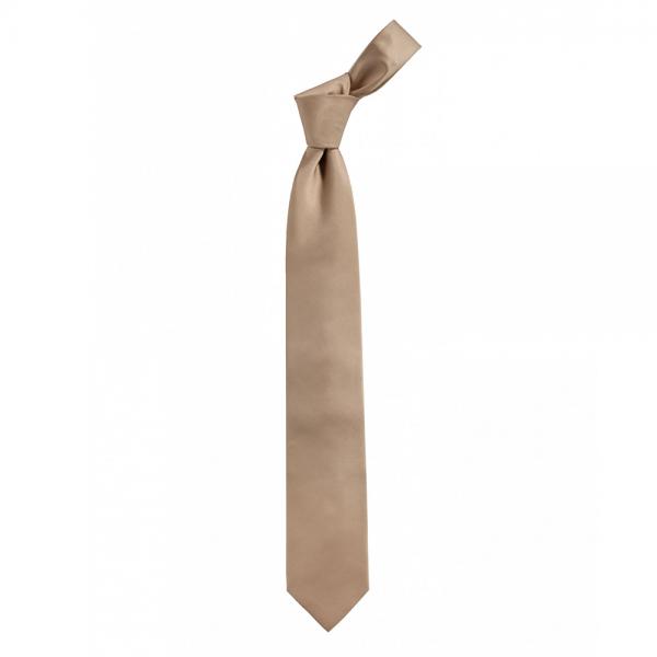 Krawatte C.G. Workwear Grado 01500-09 bernstein