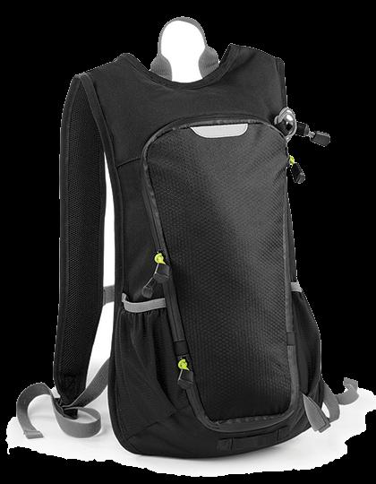 Rucksack Quadra SLX Hydration Pack QX510 Black_1