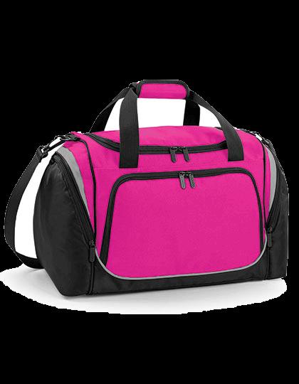 Sporttasche Quadra Pro Team Locker Bag QS277 Fuchsia Black Light Grey_1