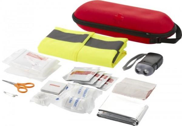 Erste Hilfe Set 46-teilig EHS 46 126012 rot 00