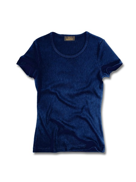 Damen T-Shirt kurzarm Switcher Sally 2850 MARINE 20