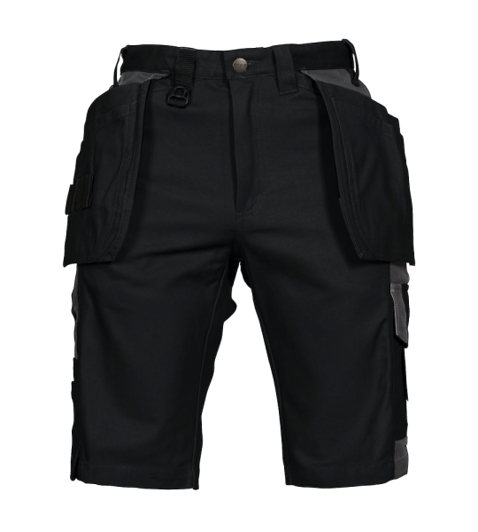 Herren Shorts ProJob 5527 SHORTS 645527 Schwarz 99_1