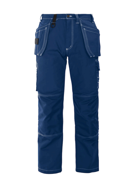 Herren Hosen ProJob 5501 ARBEITSHOSE 645501 Blau 56_1