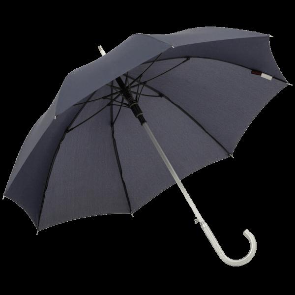 Regenschirm VANADIUM 43290 Stockschirm-Automatik navyblau