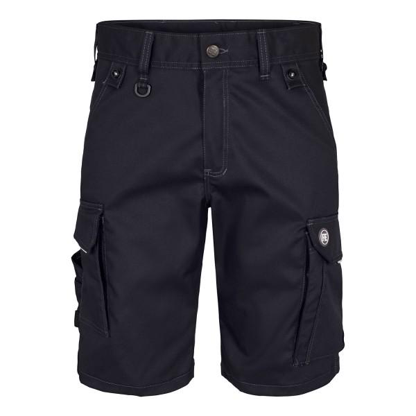 Herren Arbeitsshorts FE Engel X-treme H.Shorts Stretch 6360-186 Schwarz 20