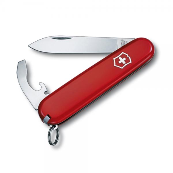 Taschenmesser Victorinox 0.2303 Bantam rot_1