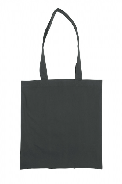 Tragtasche Cottover Tote Bag 141028 Charcoal 980