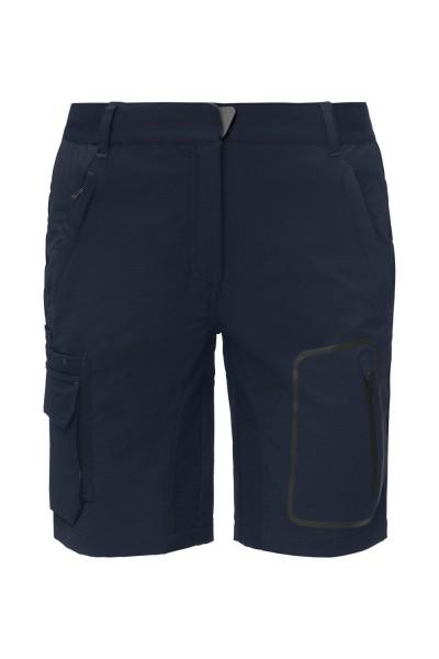Damen Shorts Hakro Activeshorts 727 tinte 034