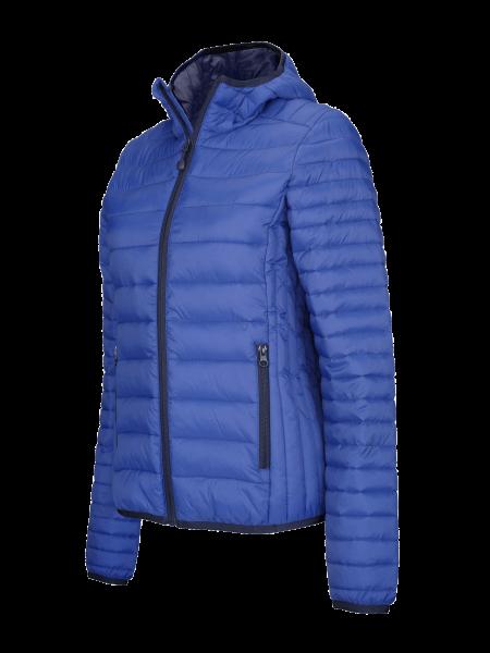Damen Steppjacke Kariban K6111 Light Royal Blue_1