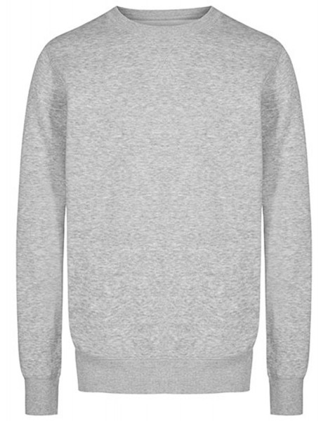 Herren Pullover Promodoro Sweater 1699 Heather Grey