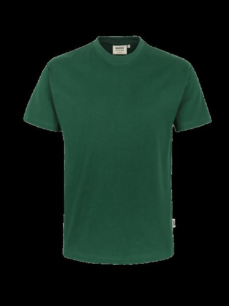 Herren T-Shirt kurzarm Hakro Heavy 293 tanne 072_1