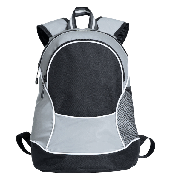 Rucksack Clique Basic Backpack Reflective 040164 Reflective 949_1