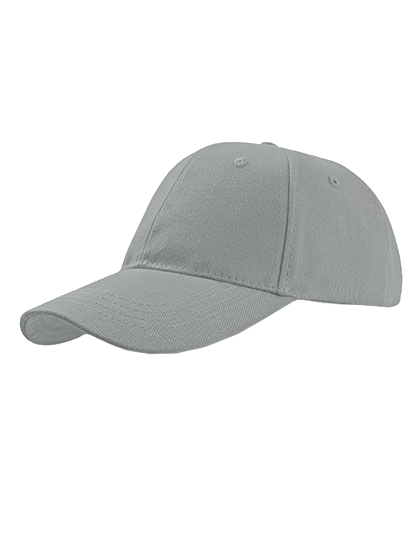 Cap Atlantis Liberty Six LIST Light Grey_1
