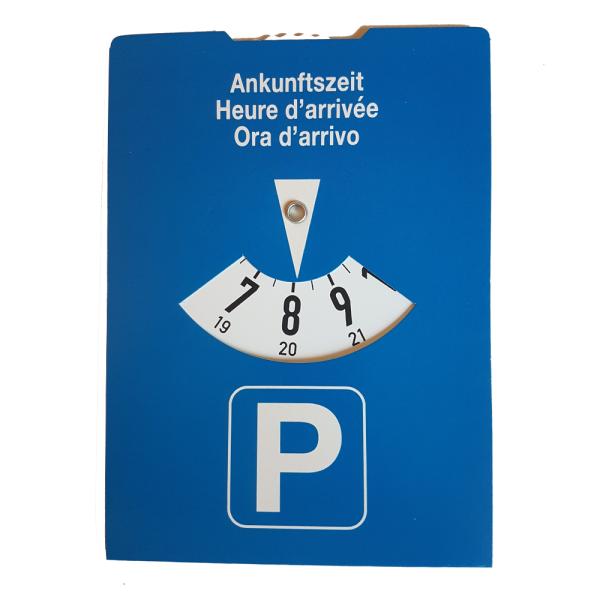 Parkscheibe-Karton-EU-Format-Vorderseite