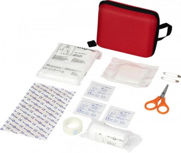 Erste Hilfe Set 16-teilig EHS 16 126011 rot, weiss 00