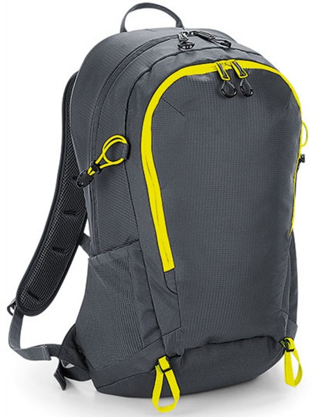 Rucksack Quadra SLX®-Lite 25 Litre Daypack QX325 Graphite Grey