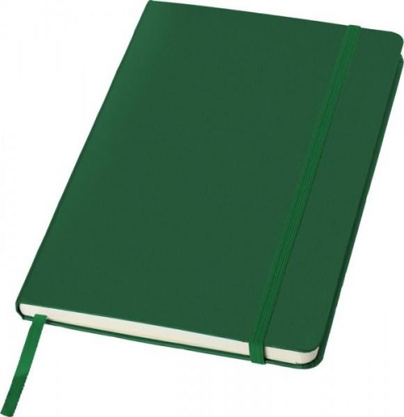 Notizbuch Classic A5 106181 gruen 09