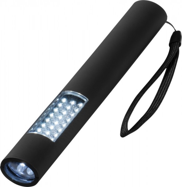 Taschenlampe Magnet 134027 schwarz 00