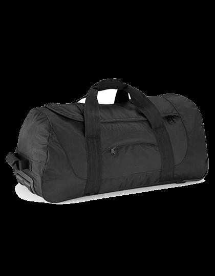 Reisetasche Quadra Vessel™ Team Wheelie Bag QD904 Black_1