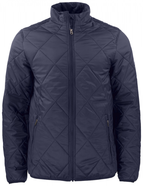 Herren Steppjacke Cutter&Buck 351432 Dark Navy 580