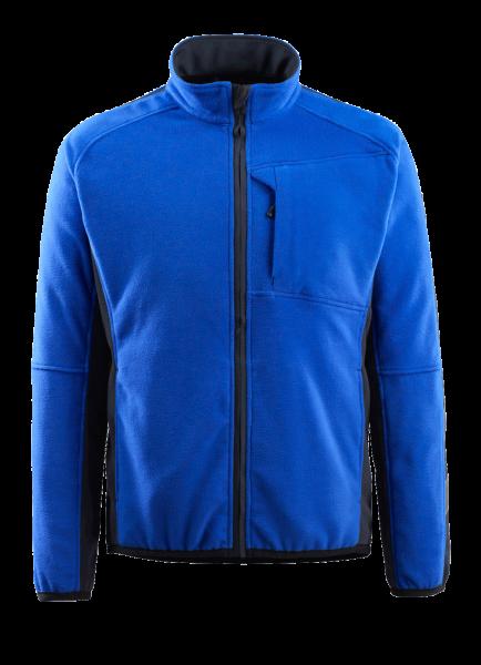 Herren Fleecejacke Mascot Hannover 16003-302 kornblau/schwarzblau 11010_1